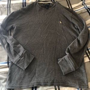 Polo Ralph Lauren Men's Longsleeve